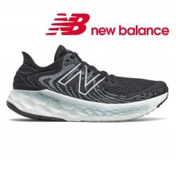 New Balance Fresh Foam 1080v11 Women, black thunder