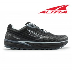 Altra Timp 2 Women, black gray