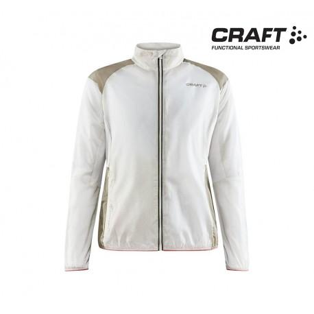 Craft Pro Hypervent Jacket Women, whisper