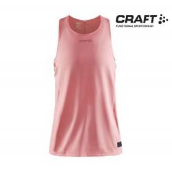 Craft Pro Hypervent Singlet Women, coral