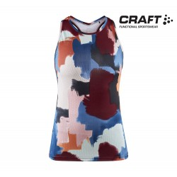 Craft Core Charge Racerback SL Women, shades/mul