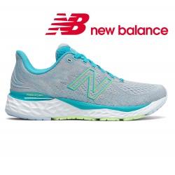 New Balance Running 880v11 Women, light cyclone virtual sky