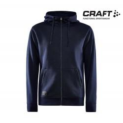 Craft Core Zip Hood Men, blaze