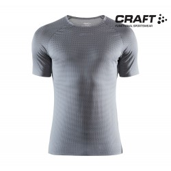 Craft Pro Dry Nanoweight SS T-shirt Men, granite