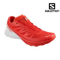 Salomon S/Lab Sense 7, unisex - trailsko