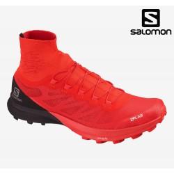 Salomon S/LAB Sense 8 SG, trailsko