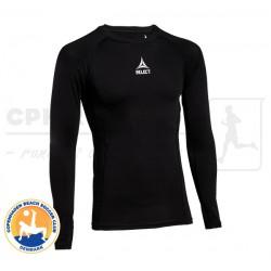 Select Baselayer LS T-shirt, flere farver - Cph Beach Soccer Club