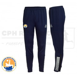 Select Monaco Training Pants, navy - Cph Beach Soccer Club
