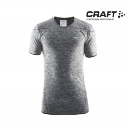 Craft Active Comfort Roundneck T-shirt Men, black