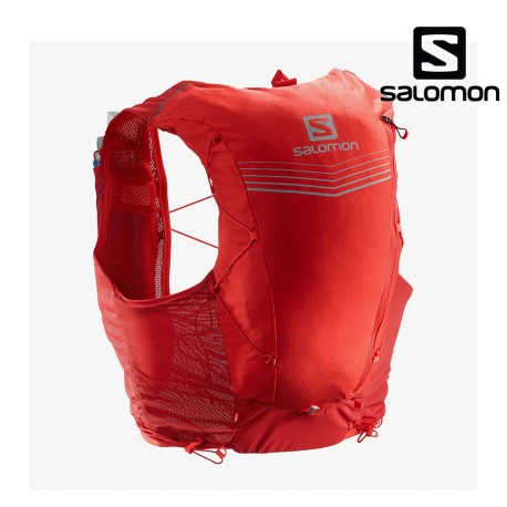Salomon Advance Skin 12 Set Goji berry
