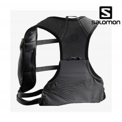 Salomon Agile Nocturne 2 Set black