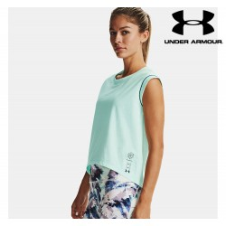 Under Armour Run Anywhere Short Sleeve Women