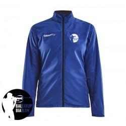 Craft Rush Wind Jacket, Women - Ballerup Biatlon