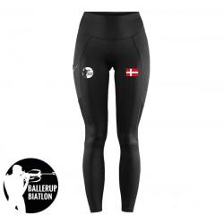 Craft ADV Essence Tights, Women - Ballerup Biatlon