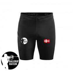 Craft ADV Essence Short Tights, Men - Ballerup Biatlon