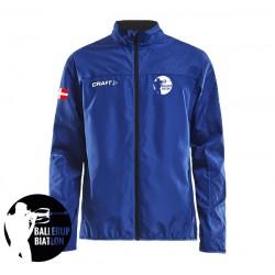 Craft Rush Wind Jacket, Men - Ballerup Biatlon