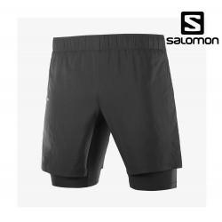 Salomon Xa Twinskin Shorts Men