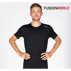 Fusion Nova T-shirt Men, nova black