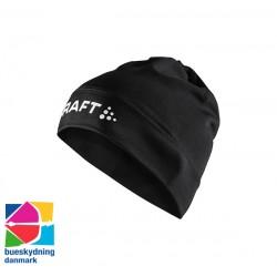 Pro Control Hat, sort - Bueskydning Danmark