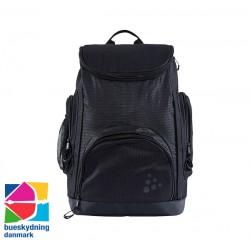 Transit Equipment Bag 38L, sort - Bueskydning Danmark