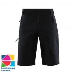 Casual Sports Shorts M, sort - Bueskydning Danmark