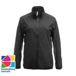 La Push Rain Jacket W, sort - Bueskydning Danmark