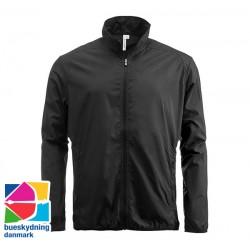 La Push Rain Jacket M, sort - Bueskydning Danmark