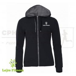 Clique Classic Hoody Full Zip, Women - Lejre Fitness