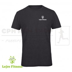 B&C Triblend T-shirt, Unisex - Lejre Fitness