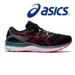 Asics Gel-Nimbus 23 Men - løbesko