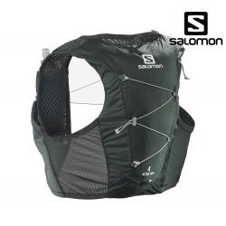 Salomon Active Skin 4 Set, blk