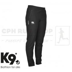 Fusion C3+ Recharge Pants Women, black - K9 Biathlon