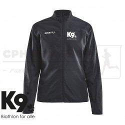 Craft Rush Wind Jacket, Women - K9 Biathlon