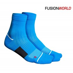 Fusion Pro Sock, blue