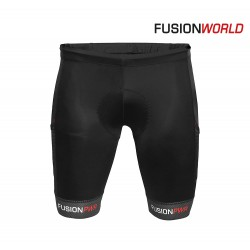 Fusion Tri PWR Band Pocket Tight, black