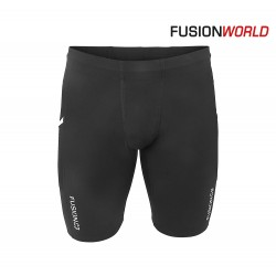 Fusion C3 Short Pocket Tight, black
