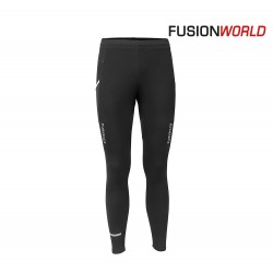 Fusion C3 Long Tight, black