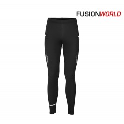 Fusion Hot Long Tight, black