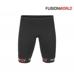 Fusion Sli Run Tight, black
