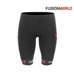 Fusion SLi Tri Pocket Tight, black