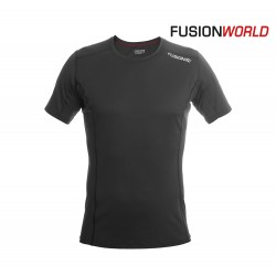 Fusion Sli T-shirt Men, black