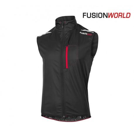 Fusion S100 Run Vest Men, black