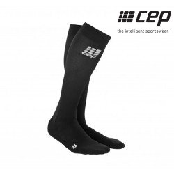 CEP Run Sock 2.0 Men, black/black