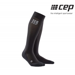 CEP Socks for Recovery Woman, black