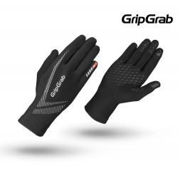 GripGrap Running Ultralight, black