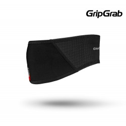 GripGrab Windster Headband, black