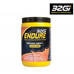 32Gi Endure 900g Tub, peach