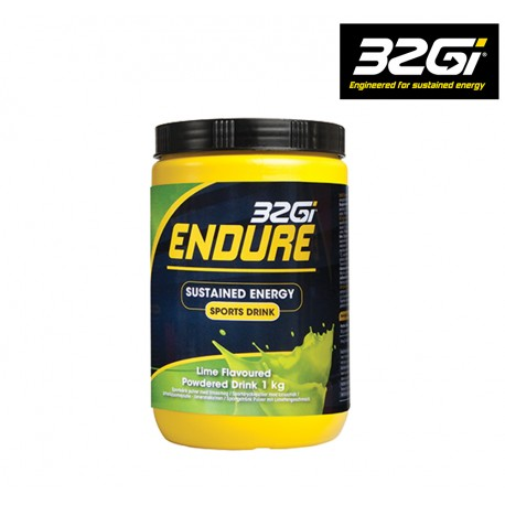 32Gi Endura 900g Tub, lime