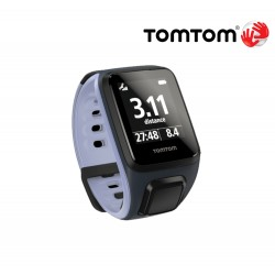 TomTom Runner 2 (S), sky captain/purple haze