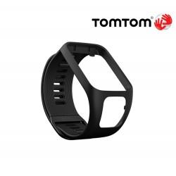 TomTom Strap Spark / Runner 2 (S), black